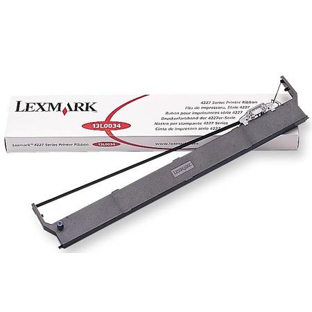 Lexmark 13L0034 Þerit - Lexmark 4227 - 4227 Plus Orjinal Þerit