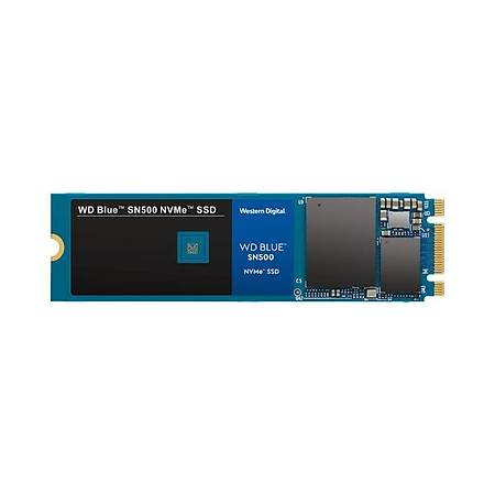 WD WDS100T2B0C WDS100T2B0C Blue 1 TB SN550 M.2 SSD