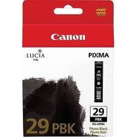 Canon PGI-29 PBK Mürekkep Kartuþ