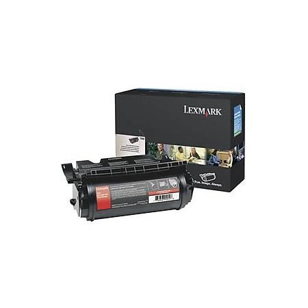 Lexmark 64440XW Black Extra H. Y. Corporate Toner