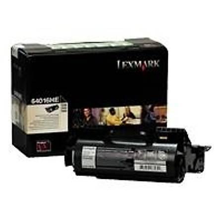 Lexmark 64016HE Toner