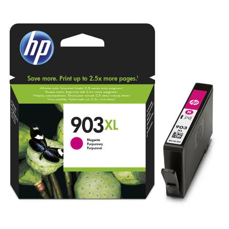 HP T6M07AE 903XL OFFICEJET 6950 - 6960 - 6970 ORJÝNAL MAGENTA KARTUÞ