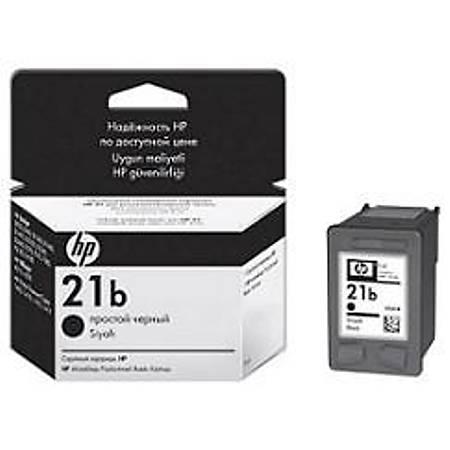 HP C9351B Black Mürekkep Kartuþ (21b)