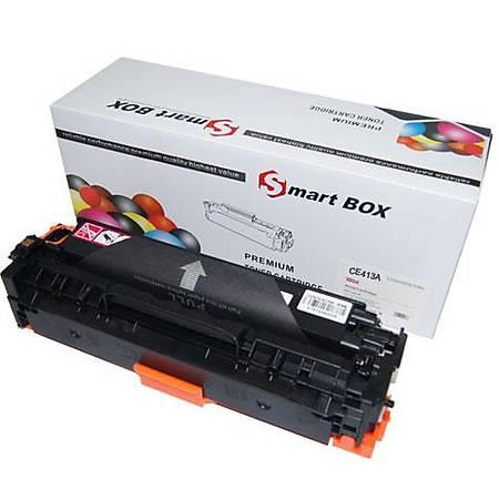 HP 305A CE413A MUADIL TONER, Hp M351A, M375NW, M451DN, M451DW, M451NW, M475DN, M475DW Magenta Muadil Toner
