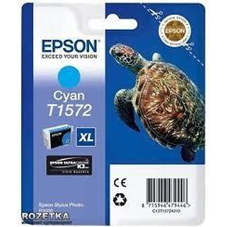 Epson 157240 Ink Cartridge Photo-Cyan