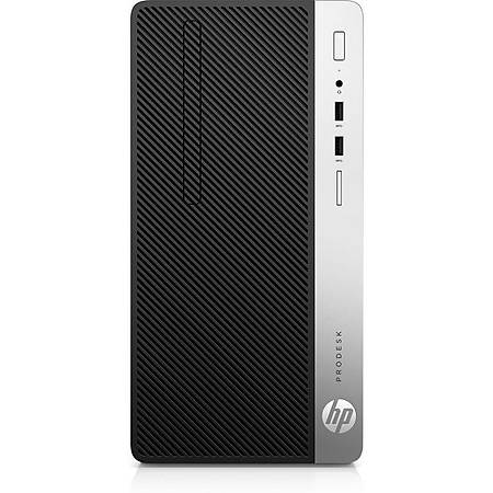 HP 7PG08EA 400 MT G6 i7-8700 1TB 4GB Freedos