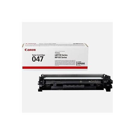 Canon CRG-047 Toner , Canon MF112wf , MF113w , LBP112wf , LBP113w Orjinal Toner