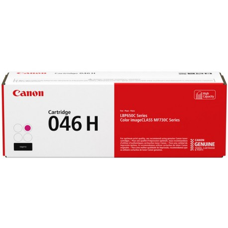 Canon CRG-046H M Orjinal Magenta Toner