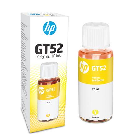 HP GT52 M0H56AE ORJINAL SARI MUREKKEP