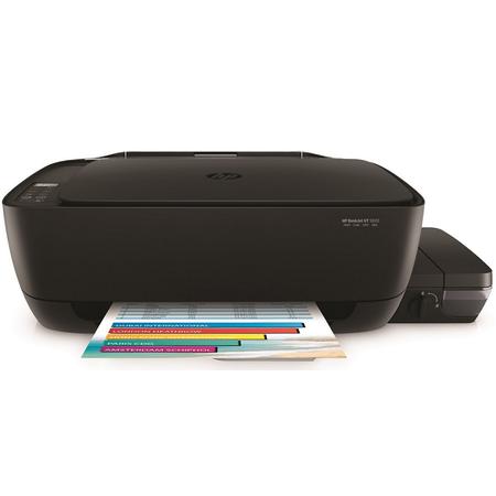 HP X3B09A DeskJet GT5820 Tanklý Yazýcý - Fotokopi - Tarayýcý - WiFi
