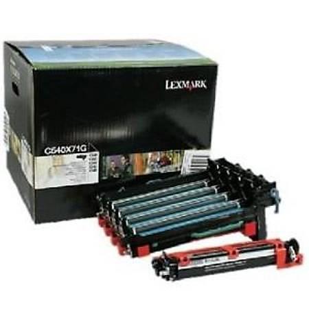 Lexmark C540X71G Drum / Siyah Imaging Kit