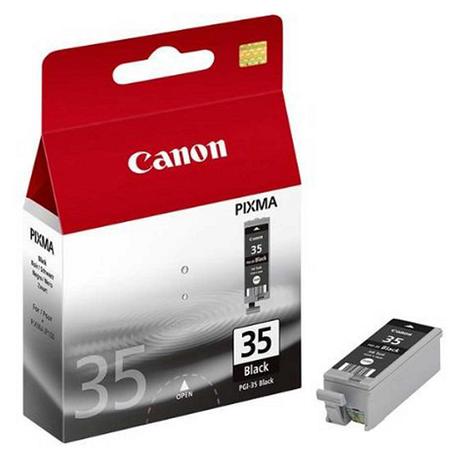 Canon PGÝ35 - Canon PGÝ-35 Orjinal Siyah Kartuþ
