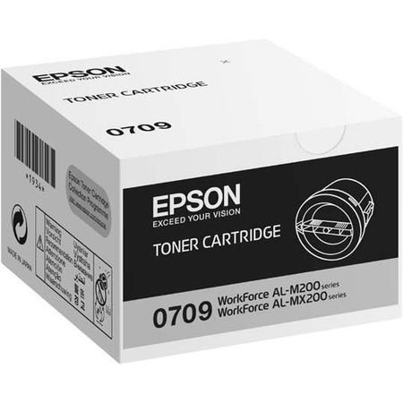 Epson 50709 - Epson WorkForce AL-M200 - MX200 LASER TONER
