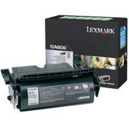 Lexmark 12A6830 Toner