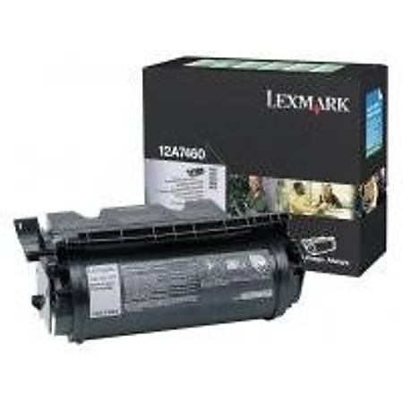 Lexmark 12A7460 Toner