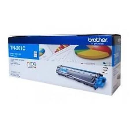 Brother TN-261C Toner