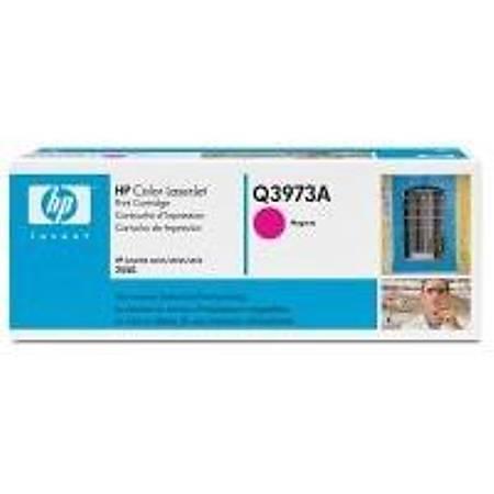 HP Q3973A Magenta Toner Kartuþ