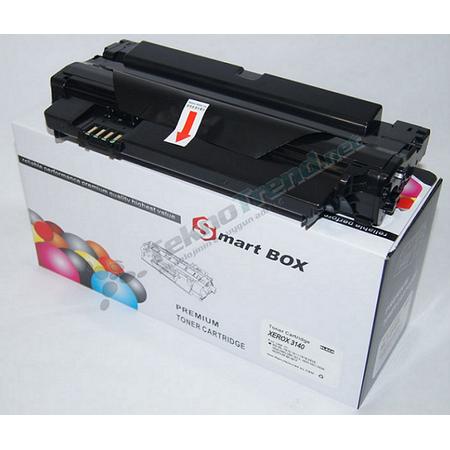 Xerox Phaser 3140 - 3155 - 3160 Muadil Toner 2500 Sayfa