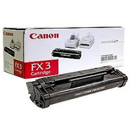Canon Fx-3 Toner Kartuþ