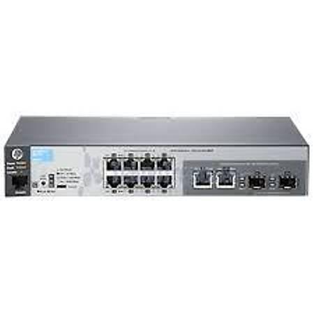 HP J9783A 2530 8 Switch