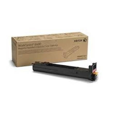 Xerox WorkCentre 6400 Magenta Toner (106R01321)