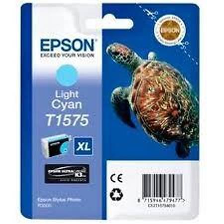 Epson 157540 Ink Cartridge Photo-Light Cyan