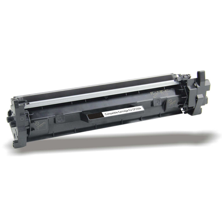 HP 30A CF230A, LASERJET M203DN - M203DW - M227DW - M227SDN MUADIL TONER (Chipli)