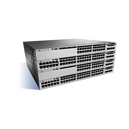 Cisco Catalyst 3850 48 Port PoE LAN Base