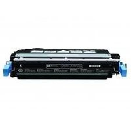 HP CB400A Black Toner Kartuþ (642A)