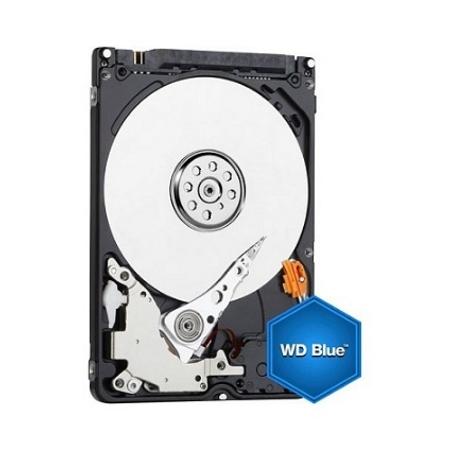 WD WD5000LPCX Blue 2.5' Slim SATA 6Gb/s 500GB 5400rpm 7,0mm Disk