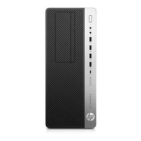 HP 7PE86EA EliteDesk 800 G5 8GB 256GB WÝN.10