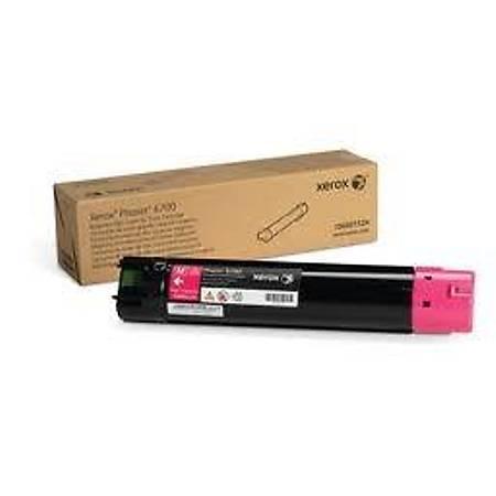 Xerox Phaser 6700 Yüksek Kapasiteli Magenta Toner (106R01524)