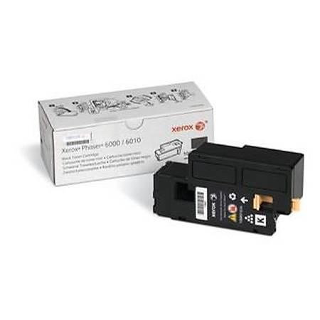Xerox Phaser 6000/6010/WC6015 Black Toner (106R01634)
