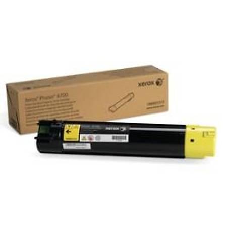 Xerox Phaser 6700 Yellow Toner (106R01513)