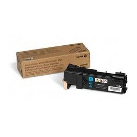 Xerox Phaser 6500/WC 6505 Yüksek Kapasite Cyan Toner (106R01601)