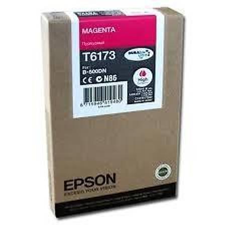 Epson T617300 Mürekkep Kartuþ