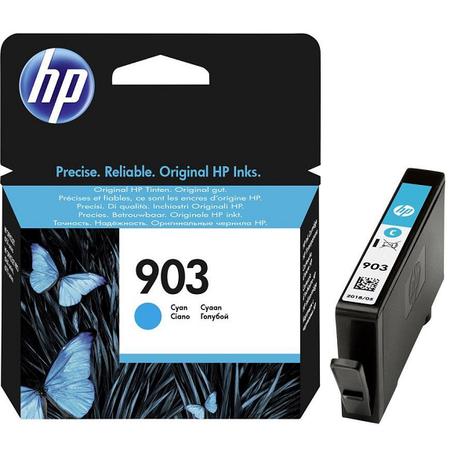 HP 903 MAVÝ KARTUÞ - HP OFFICEJET 6950 - 6960 - 6970 ORJÝNAL MAVÝ KARTUÞ
