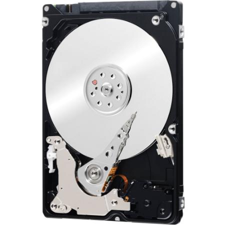 """WD WD5000LPLX Black 2.5"""" 7mm SATA 32MB 500GB 7200rpm Disk"""