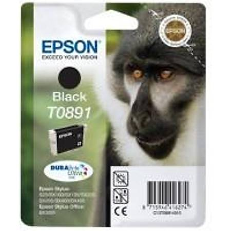 Epson T089140 Mürekkep Kartuþ