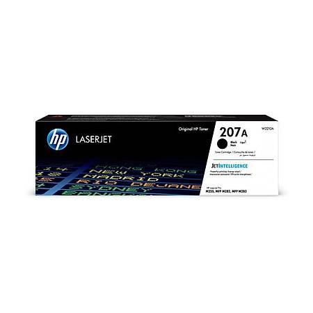 HP W2210A 207A ORJİNAL SİYAH TONER