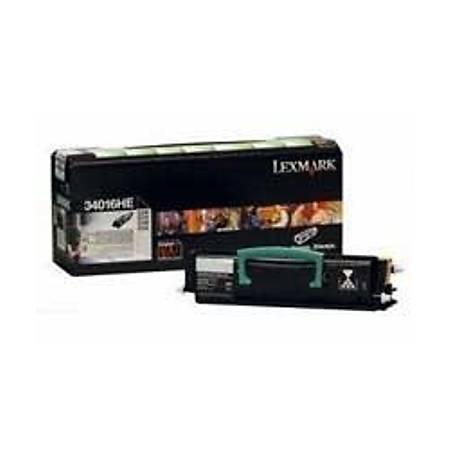Lexmark 34016HE Toner