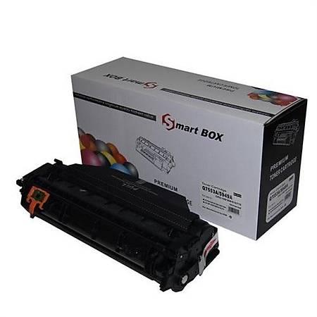 HP 53A Q7553A MUADIL TONER, Hp Laserjet P2727nf, P2014, P2015 Muadil Toner