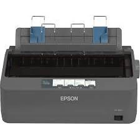 EPSON LX-350  9 pin 80 colon 416 cps Printer