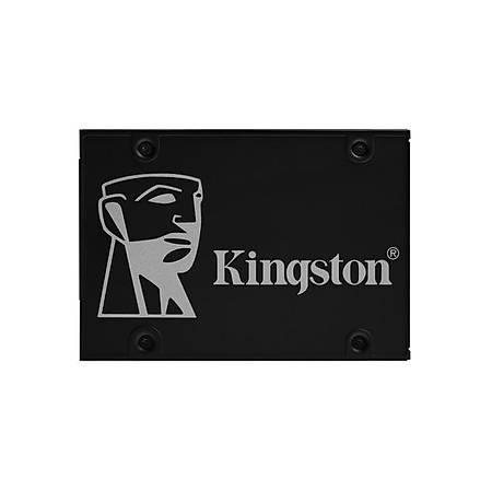 """Kingston 512GB SSD KC600 SATA3 2.5"""""""