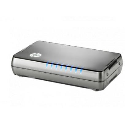 HP JH408A 1405 8G v3 Switch