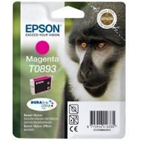 Epson T089340 Mürekkep Kartuþ