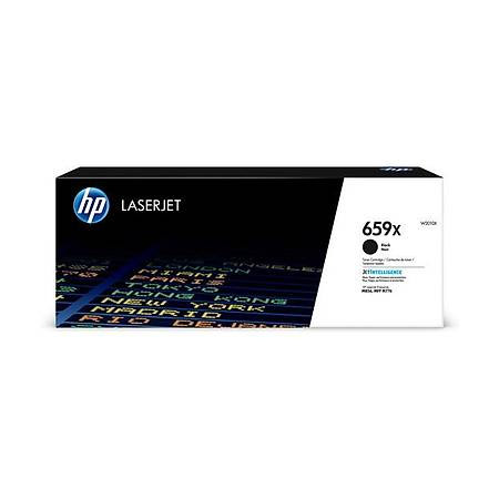 HP W2010X 659X ORJÝNAL SÝYAH TONER