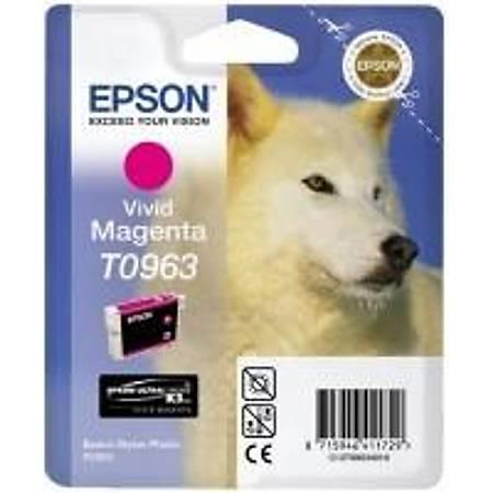 Epson T096340 Mürekkep Kartuþ