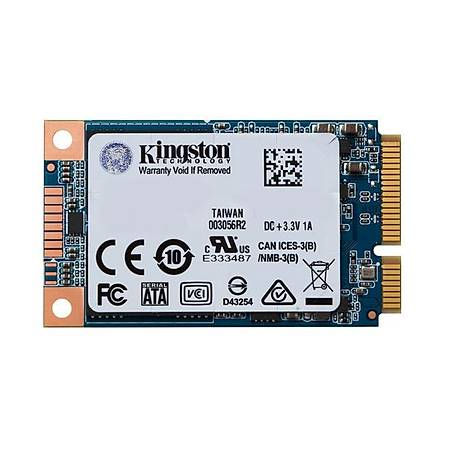 Kingston 480GB SSDNow UV500 mSATA