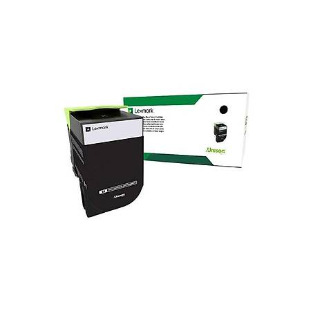 Lexmark 71B50K0 CS/CX 317, 417, 517 Black 3000 Sayfa